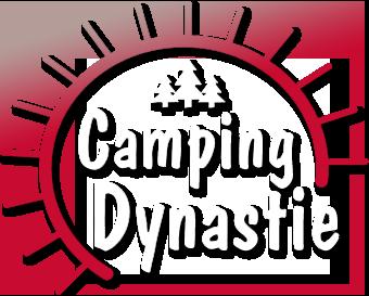 Logo Camping Dynastie